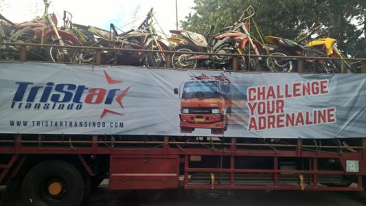 Event VIAR Adventure 2016 – 16th Anniversary VIAR Motor Indonesia